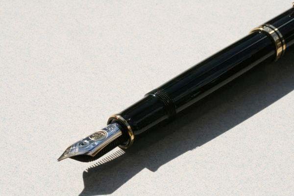 ペリカン スーベレーンM1000